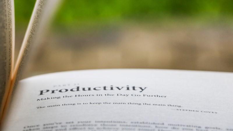 meningkatkan produktivitas saat puasa